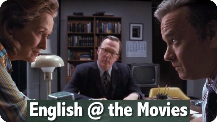 ZABANDAN | English @ the Movies #0