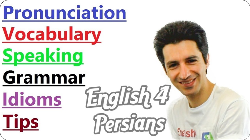 ZABANDAN | English for Persians