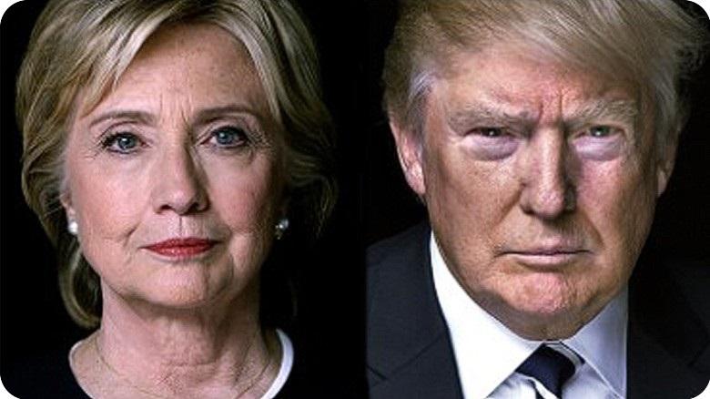 United States presidential debates 2016