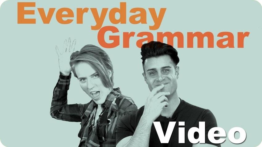 سری Everyday Grammar #0