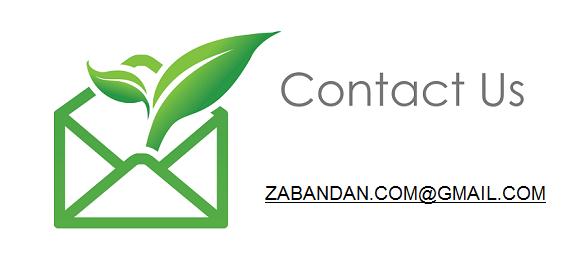 ZABANDAN.COM@GMAIL.COM